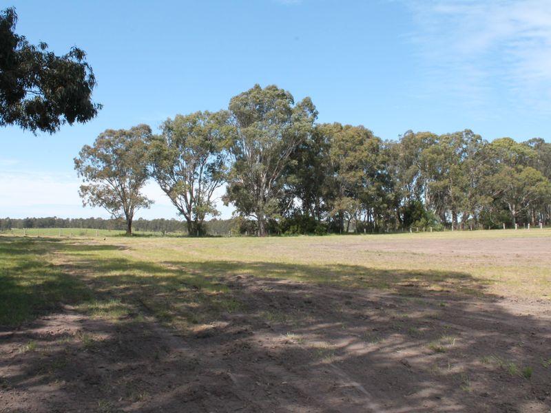 Neds Creek Drive (Peppercorn Rise), Nicholson, Vic 3882