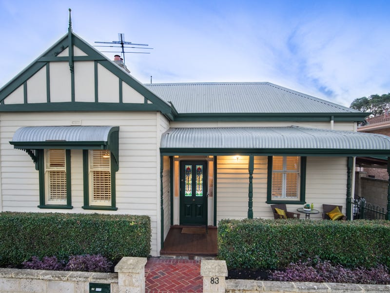 83 Attfield Street, Fremantle, WA 6160