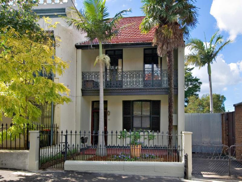 42 Charles St, Erskineville, NSW 2043