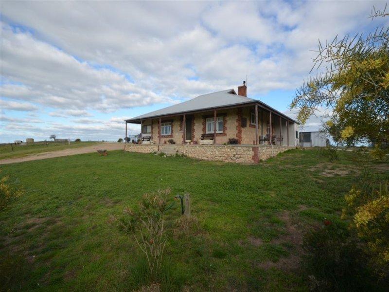 450 Perkindoo Road, Cooke Plains, SA 5261
