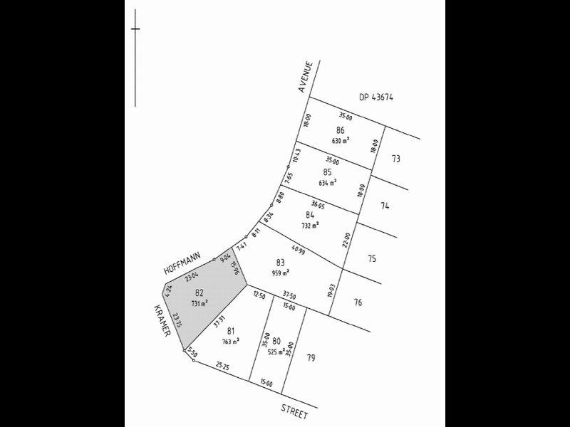 26 Kramer Street, Tanunda, SA 5352