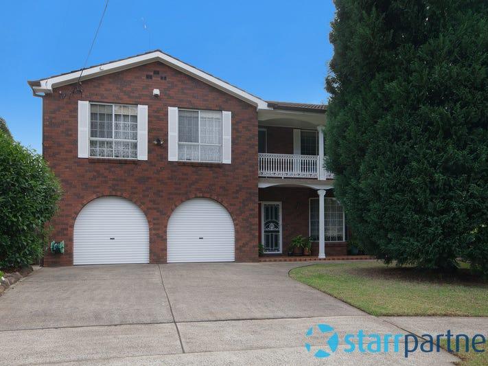 21 Cameron Court, Merrylands, NSW 2160