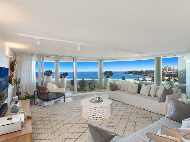 Residence 408 / 180 Campbell Parade, Bondi Beach, NSW 2026