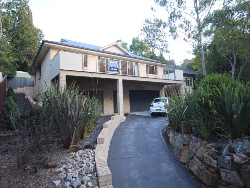 54 Boomerang Road, Springwood, NSW 2777