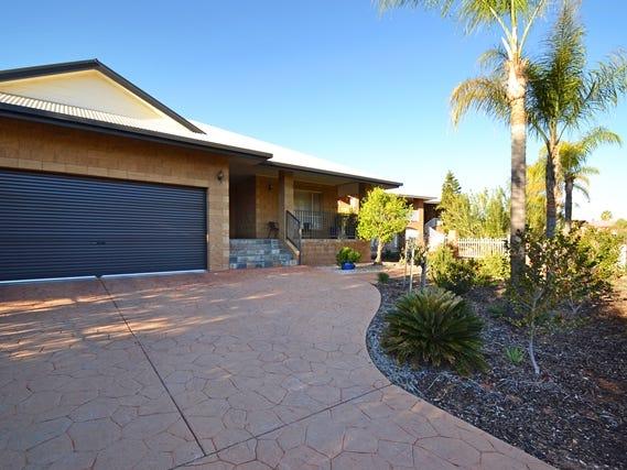 120 Cromwell Drive, Desert Springs, NT 0870