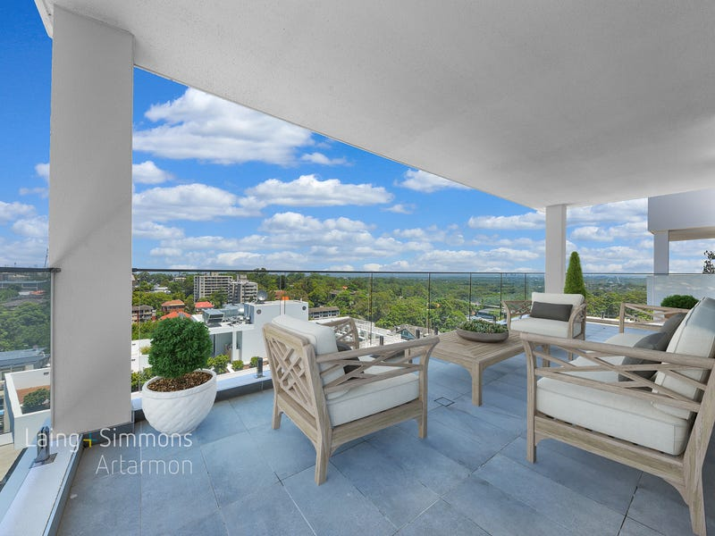 A901/2 Oliver Road, Chatswood, NSW 2067