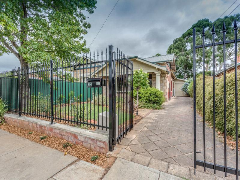 22 Cowra Street, Mile End, SA 5031