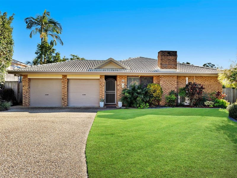 5 Peach Place, Middle Park, Qld 4074