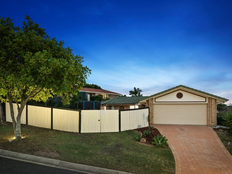 8 Felicia Place, Eatons Hill, Qld 4037