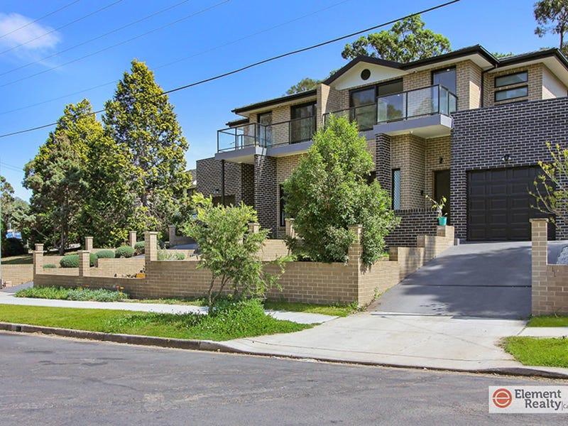 81A Moffatts Drive, Dundas Valley, NSW 2117