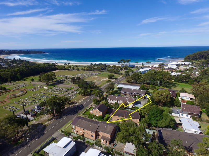 1/44 Ocean Street, Mollymook, NSW 2539