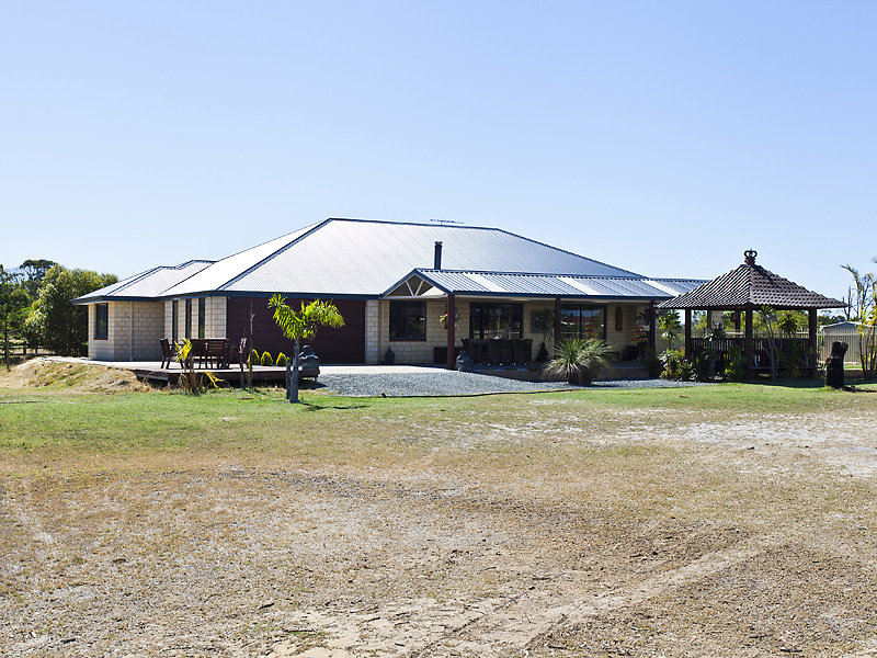 205 San Simeon Way, West Pinjarra, WA 6208