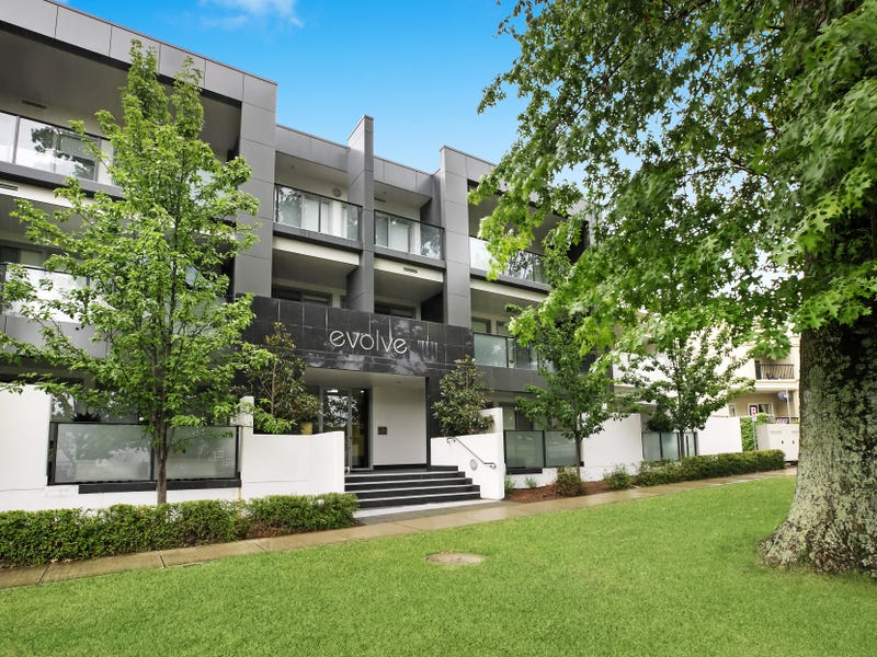 11/16 New South Wales Crescent, Forrest, ACT 2603