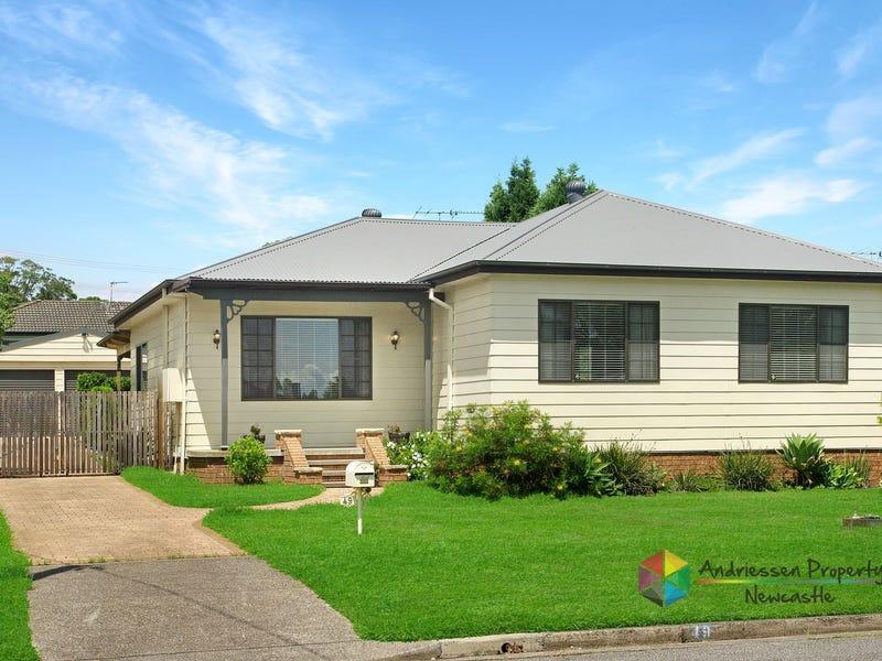 49 Watkins Road, Elermore Vale, NSW 2287