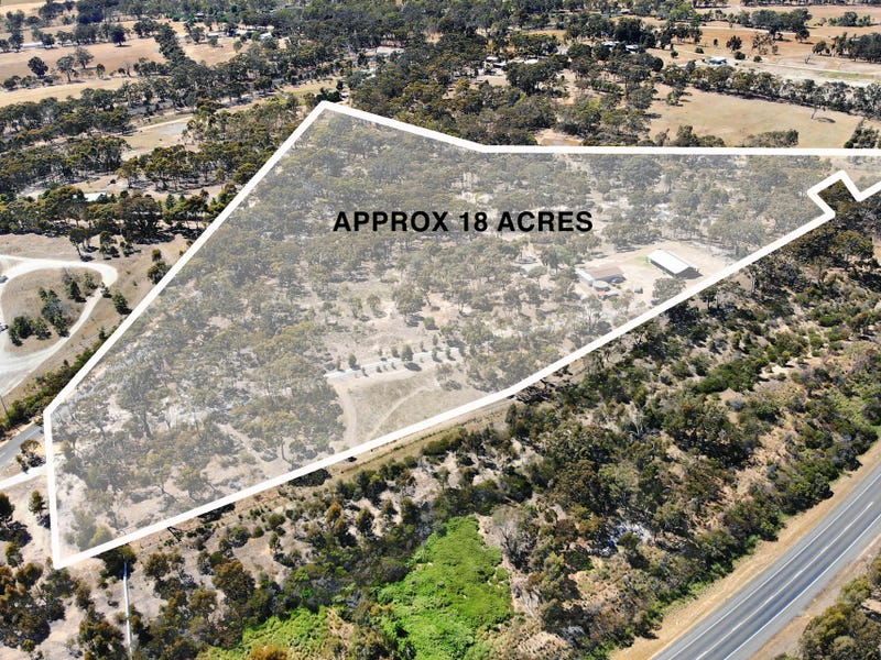 12 Military Bypass Road, Armstrong, Vic 3377
