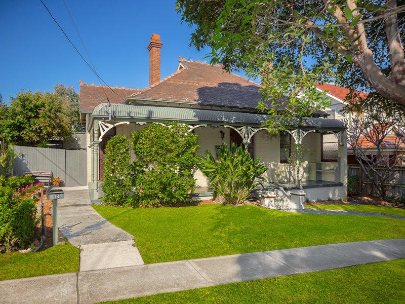 14 Carrington Street, North Strathfield, NSW 2137