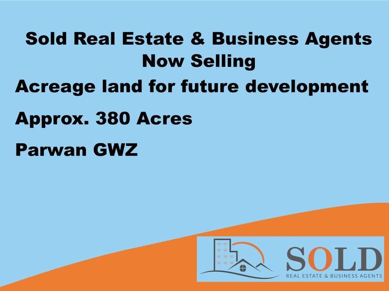 570 Parwan Exford Road, Parwan, Vic 3340