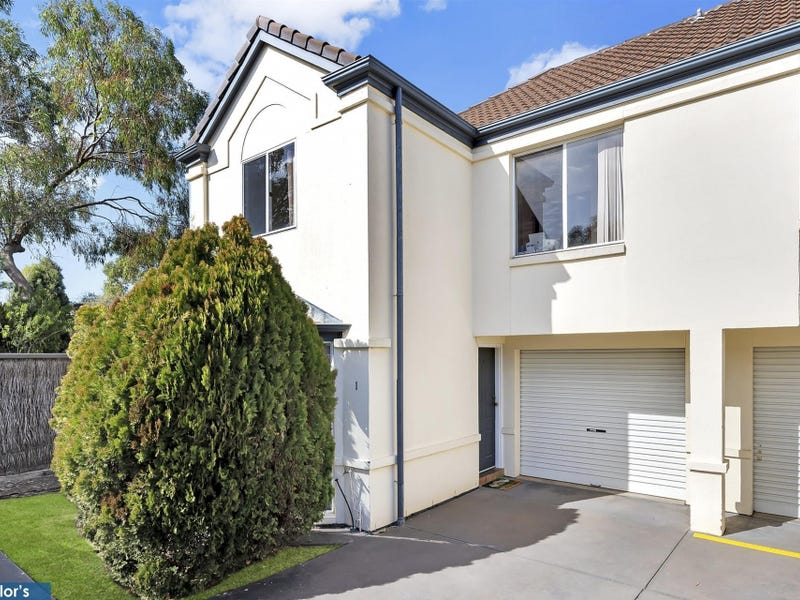 1/1-3 Wentworth Court, Golden Grove, SA 5125