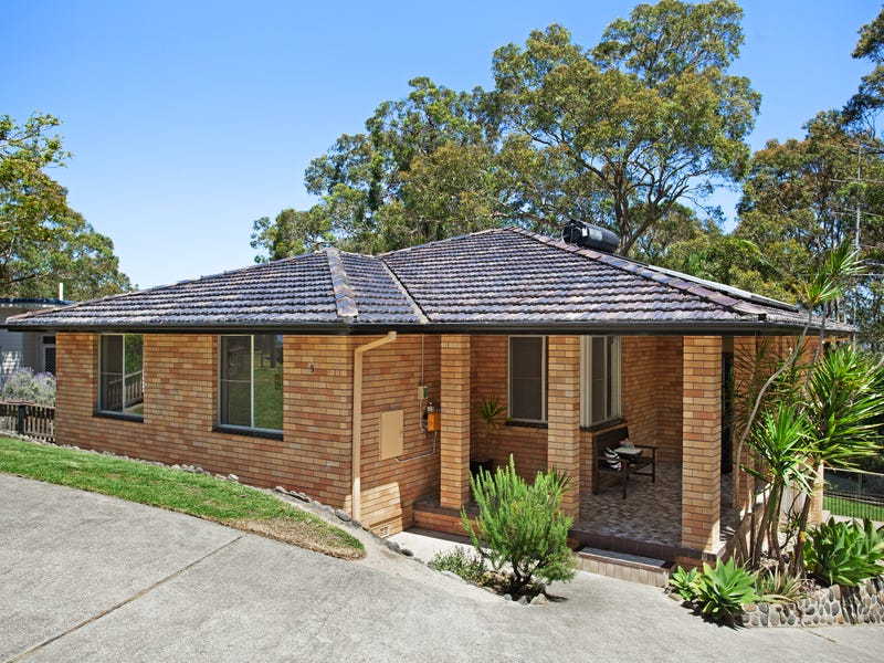 5 Barbara Street, Warners Bay, NSW 2282
