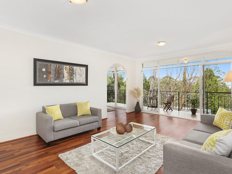 1/252 Pacific Highway, Greenwich, NSW 2065