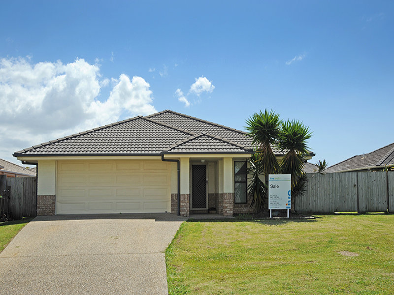 3 Cooloola Court, Little Mountain, Qld 4551