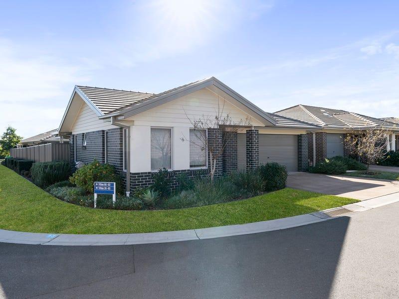 Villa 65/100 Gilchrist Drive, Campbelltown, NSW 2560
