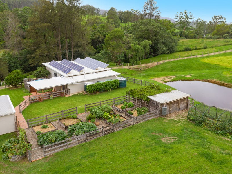 11 Willow Glen Road, Kindee, NSW 2446