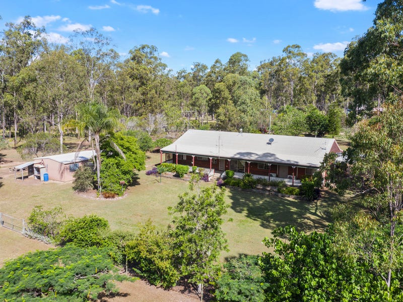 76 Donald Drive, Curra, Qld 4570