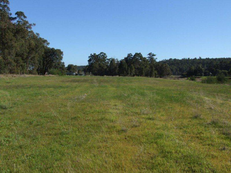 5, Lot 5 Irishtown Road, Donnybrook, WA 6239