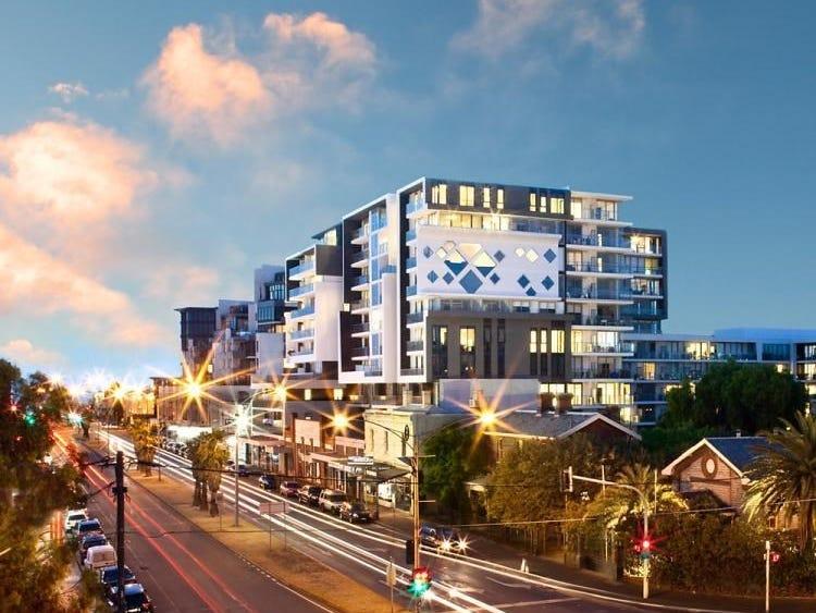 601/101 Bay Street, Port Melbourne, Vic 3207