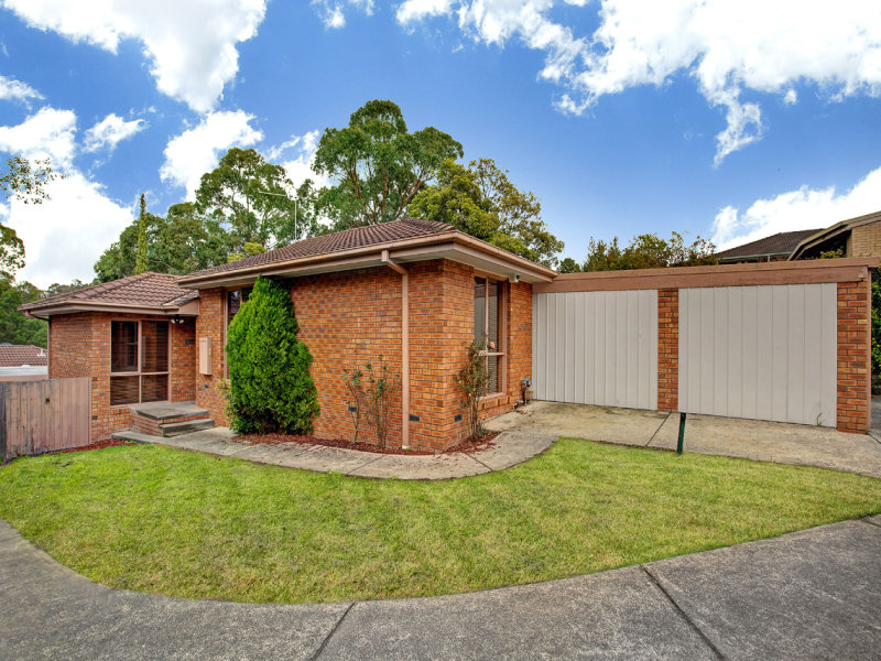 2/52 Evelyn Road, Ringwood North, Vic 3134