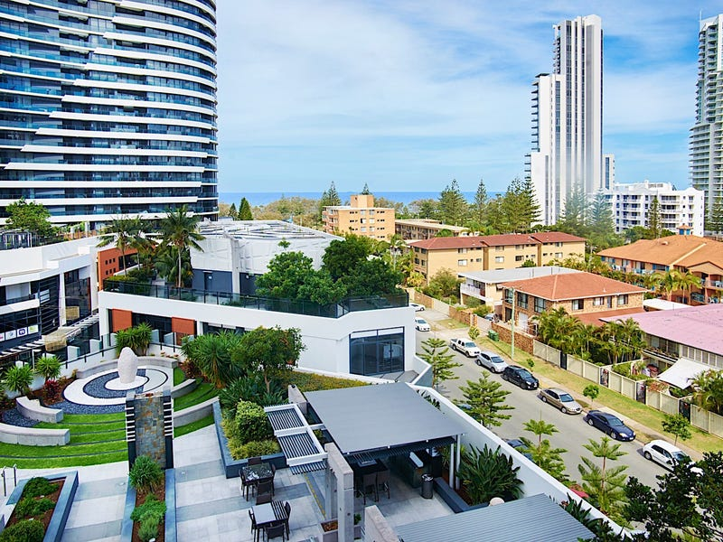 Oracle 4-26 Charles Avenue, Broadbeach