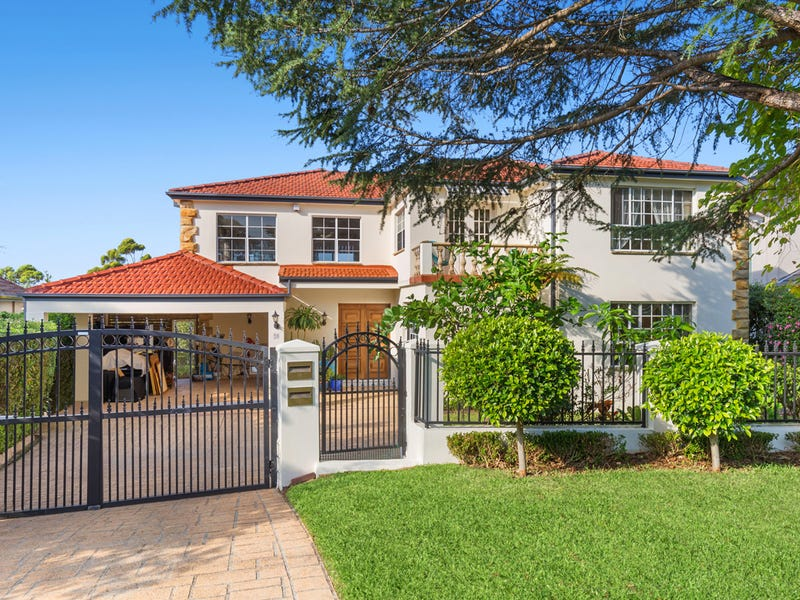 26 Canberra Crescent, East Lindfield, NSW 2070