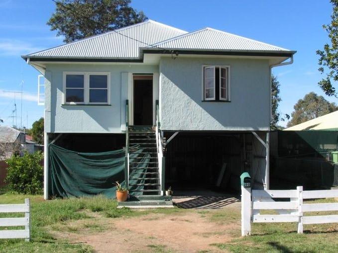 60 Gipps Street, Nanango, Qld 4615