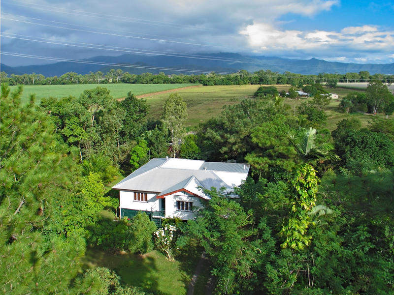 127 Redbank Road, Packers Camp, Qld 4865