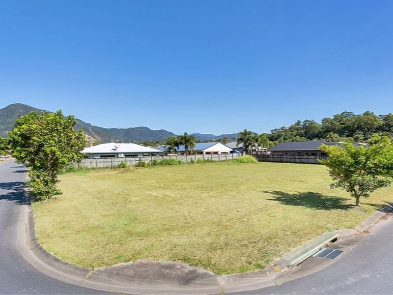 1 Hoffman Close, White Rock, Qld 4868