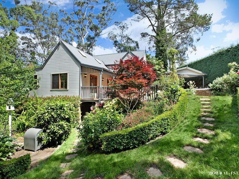 6C HAMILTON AVENUE, Bowral, NSW 2576