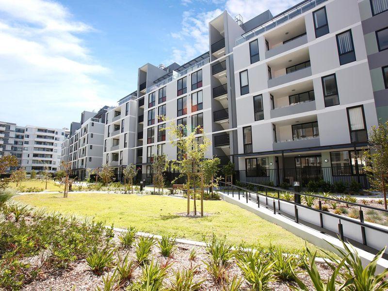 401/4 Banilung Street, Rosebery, NSW 2018