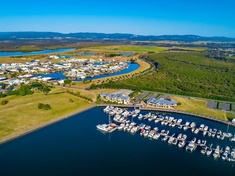 Lot 1345, Harbour Boulevarde, Jacobs Well, Qld 4208