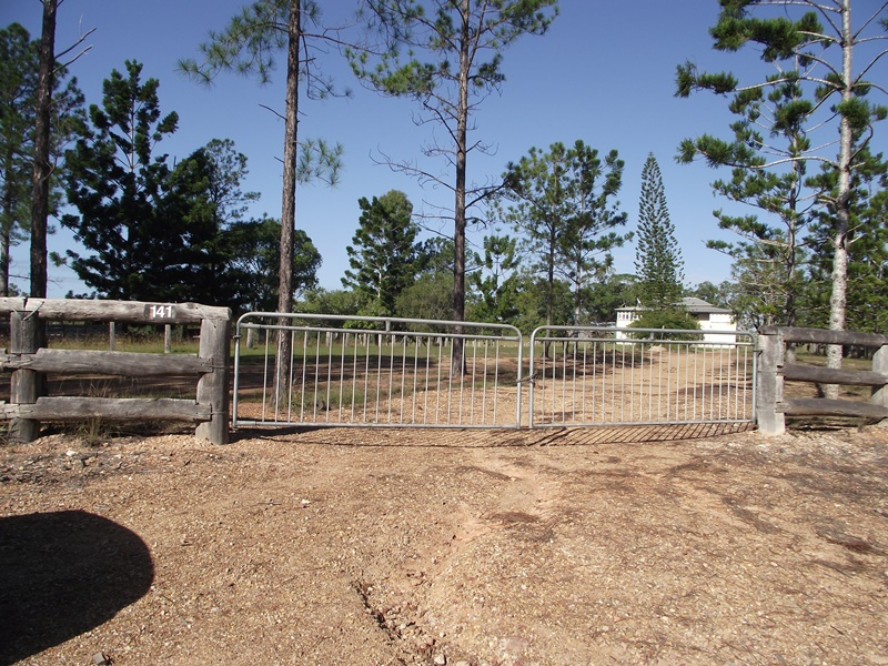 141 Clifton Creek Left Road, Brooweena