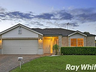6 Winslow Avenue, Stanhope Gardens, NSW 2768