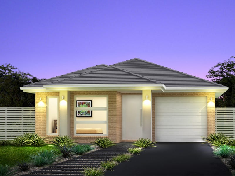 Lot 4 Monkton Avenue, Middleton Grange, NSW 2171