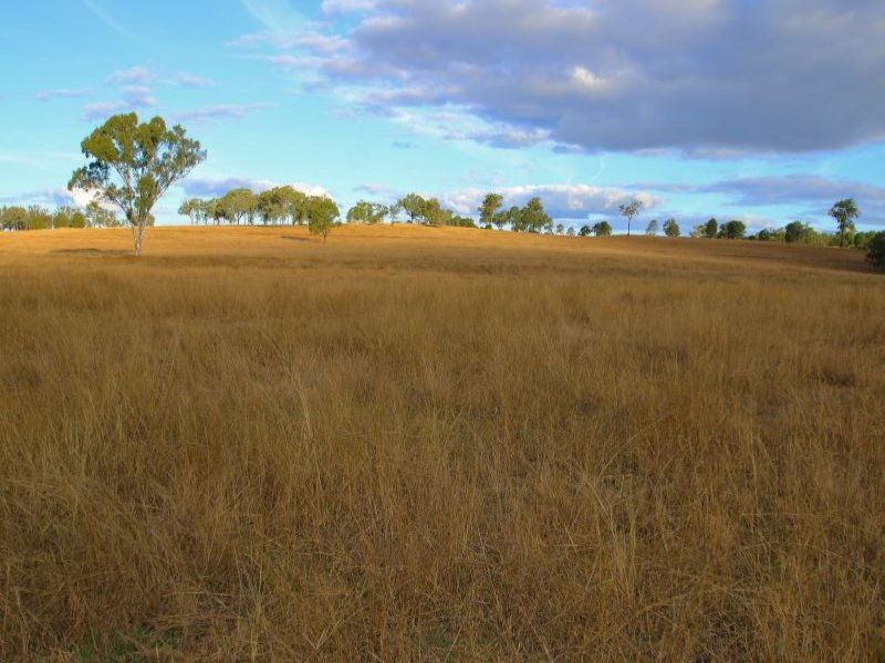 Lot 12 Gladstone- Monto Road, Monto, Qld 4630