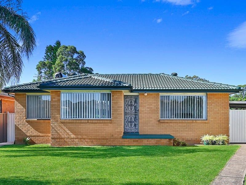 246 Prairie Vale Road, Bossley Park, NSW 2176