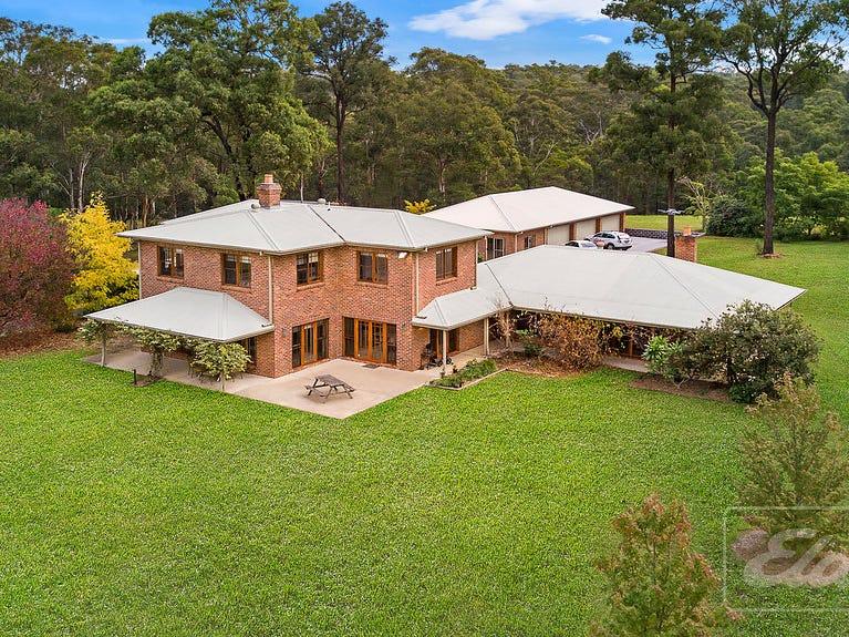 3 Glenleigh Avenue, Mulgoa, NSW 2745