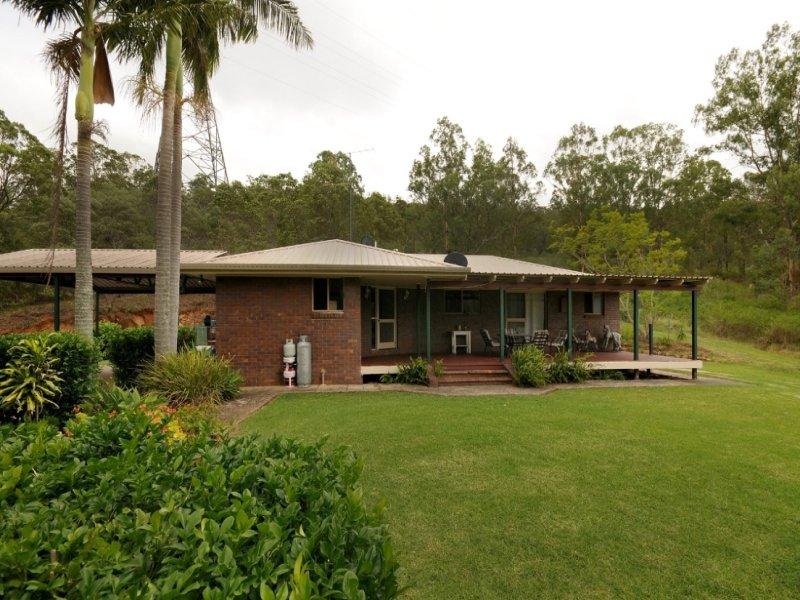 1976 Flagstone Creek Road, Upper Flagstone, Qld 4344