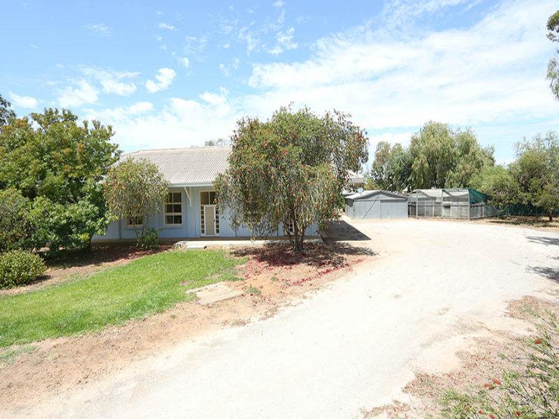 48 Gartrell Road, Macdonald Park, SA 5121