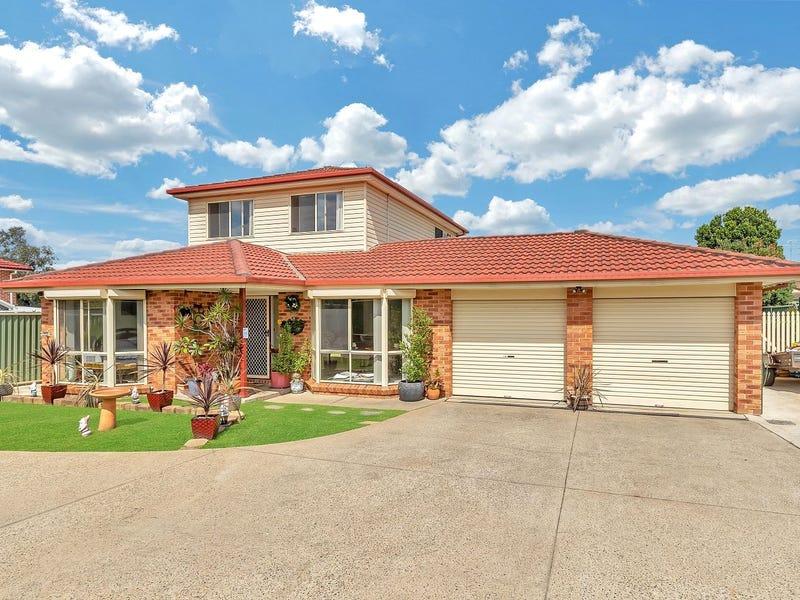 53 Andrew Lloyd Drive, Doonside, NSW 2767