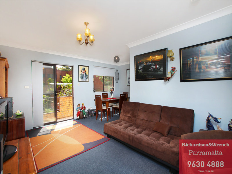 6/38 Albert Street, North Parramatta, NSW 2151