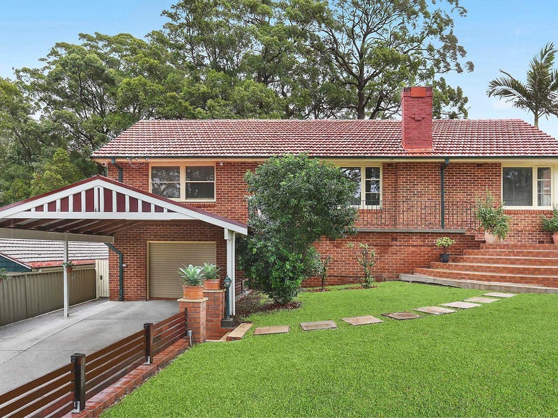 94 Essex Street, Epping, NSW 2121